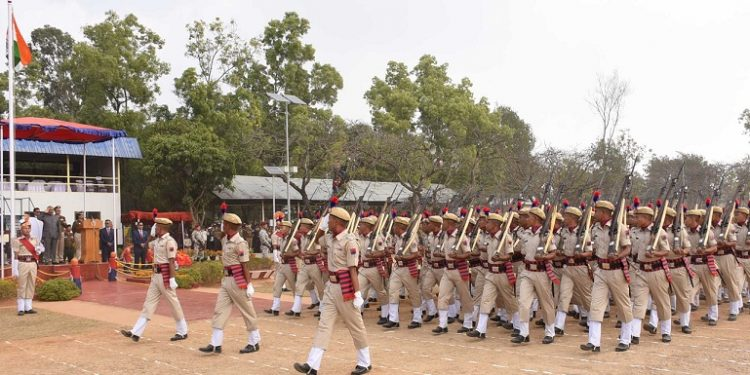 manipur passing out