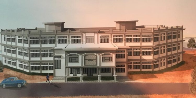 model college