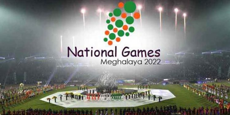 National Games 2022