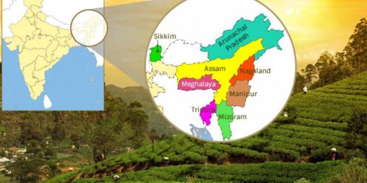 The two north-eastern states of Arunachal Pradesh and Mizoram celebrate statehood day