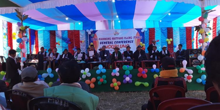 pasighat conference