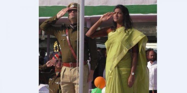 Keerthi Jalli