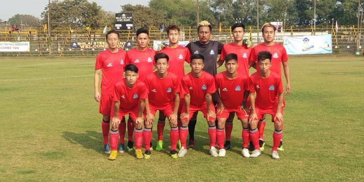 sikkim team against bihar