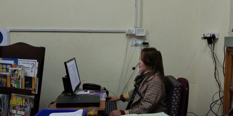 sikkim voter helpline