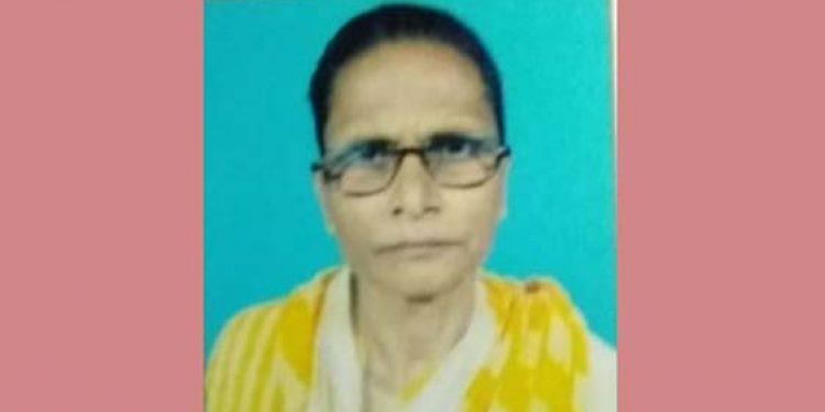 Sandhya Chakravarty