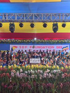 27th foundation day 2