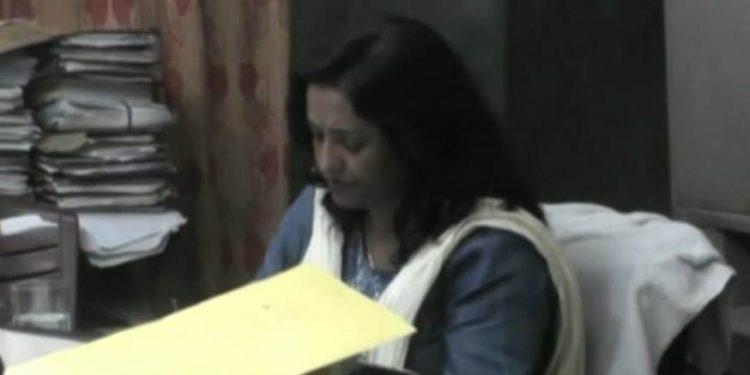 Atashi Dutta Tarafdar