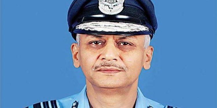 Air Marshal Rajiv Dayal Mathur
