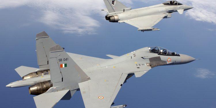 Indian Bison downing Pakistani Fighting Falcon no fluke 1
