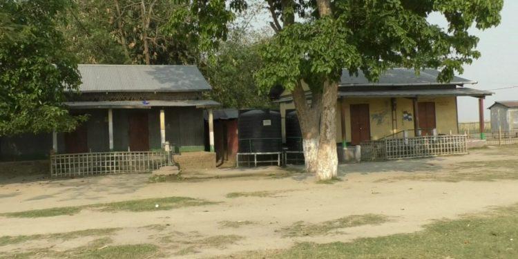 Baralakhaity LP School (Right)