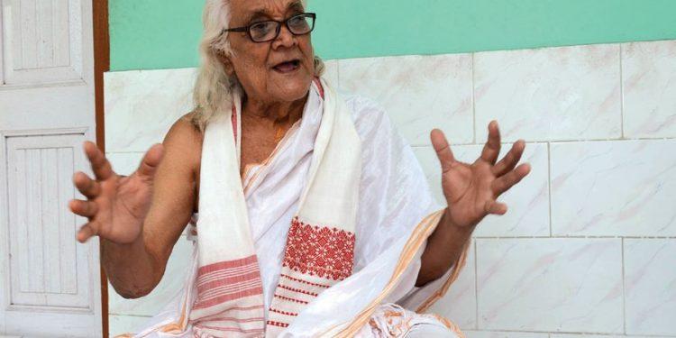Basistha Dev Sarma