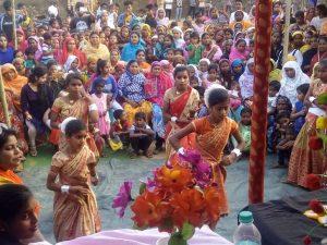 Assam: Woman police constable pioneers uplift of women, children in Goalpara 2
