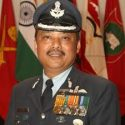 Group Captain Tarun Kumar Singha VSM & Bar (Retd)