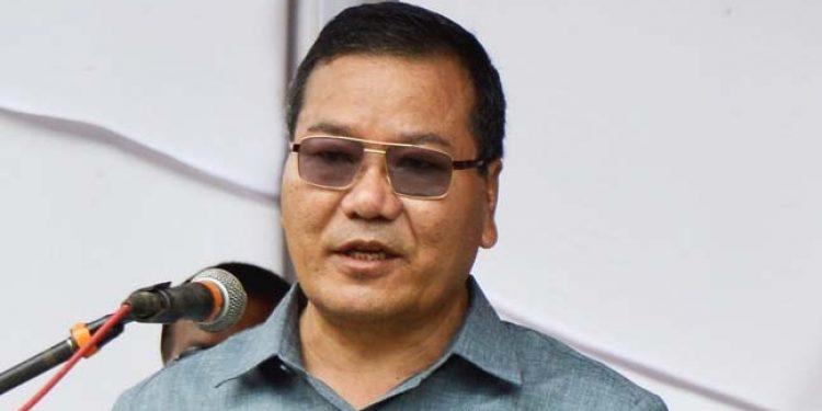V. Hangkhanlian