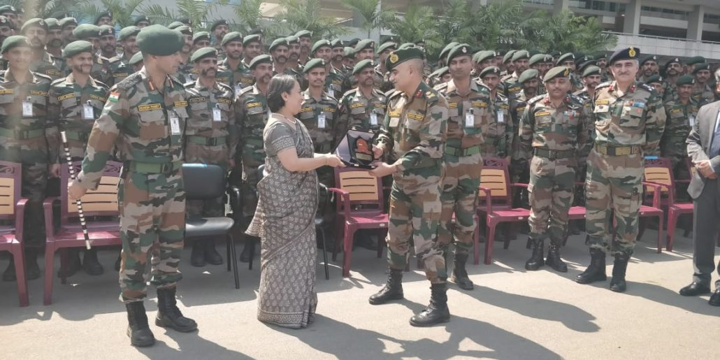 Indo- Bangladesh joint military exercise Sampriti 2019 concludes harmoniously 2