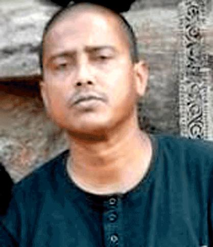 Kishor Kumar Kalita