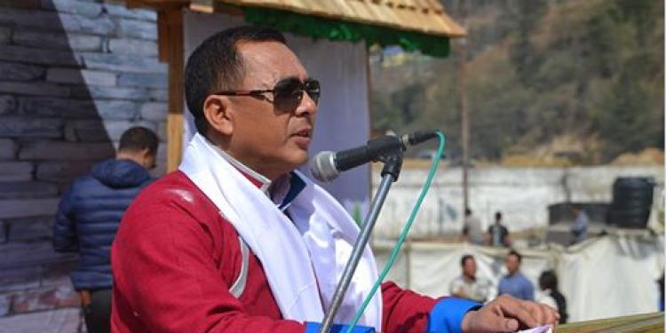 Phurpa Tsering