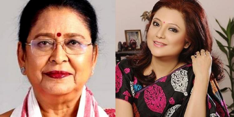Queen Ojha VS Bobbeeta Sharma