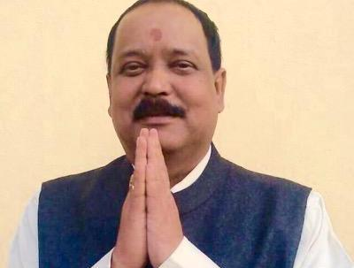 BJP to field Rajen Borthakur against Bhanu in Tezpur 4