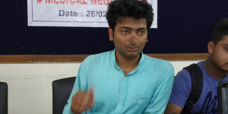 Shyam Sundar Gupta