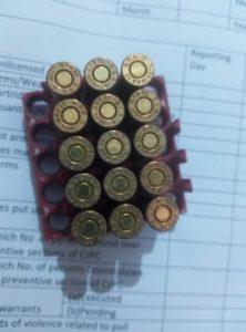 arunachal ammunition
