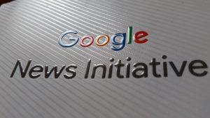 google initiative