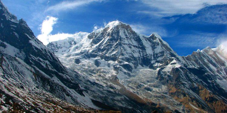 The Himalayas Image Credit: stmed.net