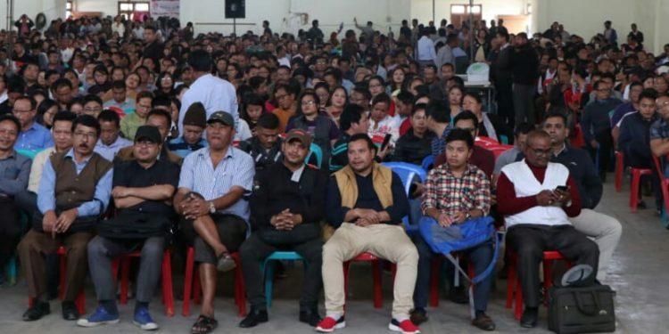 manipur ballot fest