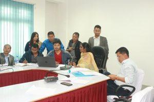 manipur electioneering 1