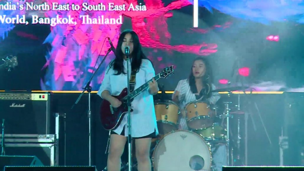 North East India dazzles in cultural extravaganza in Bangkok 1