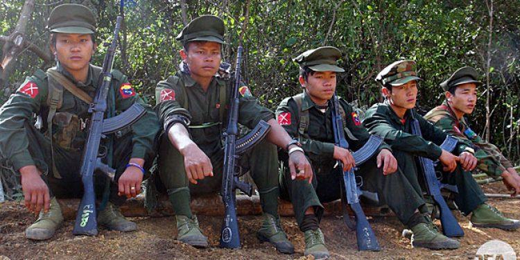 Burmese Army (Representative image)