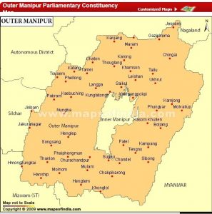 outer manipur map