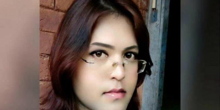 Founder of All Assam Transgender Association Swati Bidhan Baruah Image Credit: guwahatiplus.com