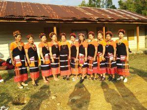 women manipur