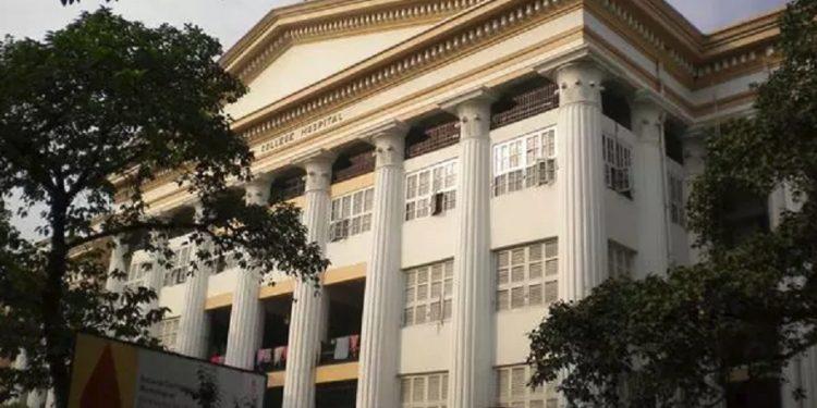 Kolkata Medical College Image Credit: CollegeDekho