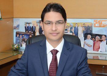 Raju Bista Image Credit: businessworld.in