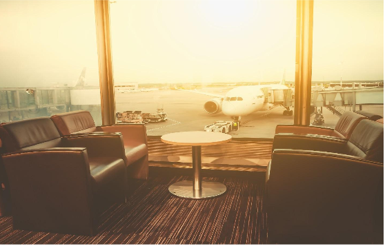 4 Airport Lounges in India That Are Worth the Hype 1