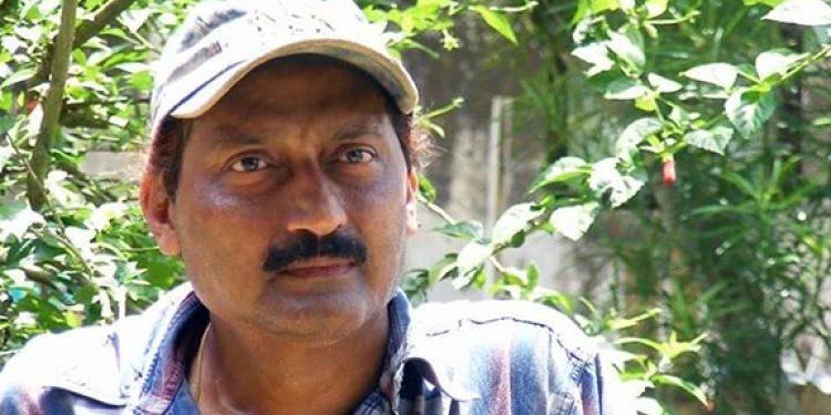 Biswajit Mazumdar