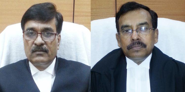 Gauhati HC Judge