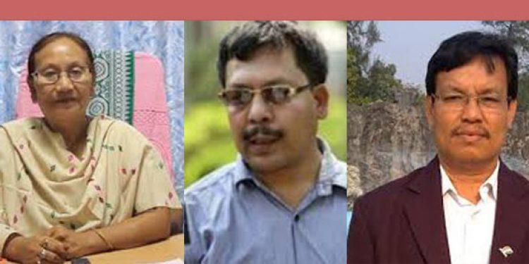 Kokrajhar LS candidates