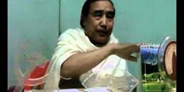 M Nara Singh