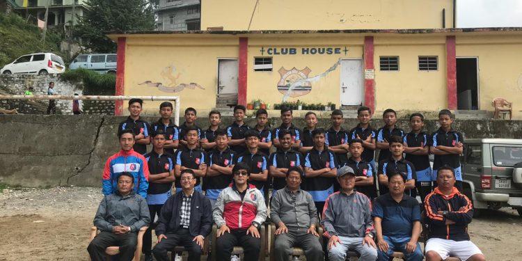 SHSC team. Image: Northeast Now