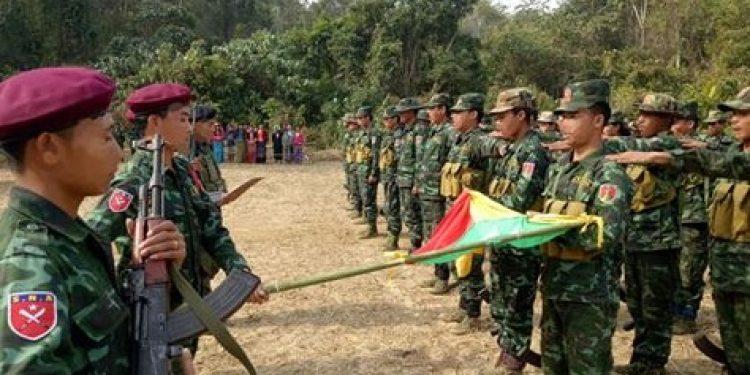 Shanni Army