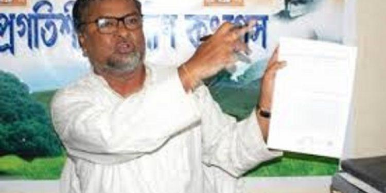 Subal Bhowmik