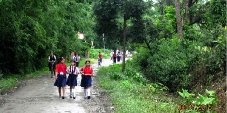 Phayeng villag