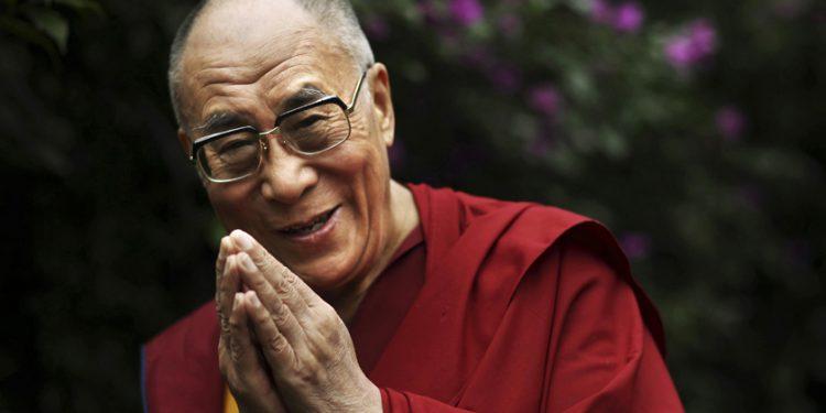 The Dalai Lama Image Credit: fortune.com