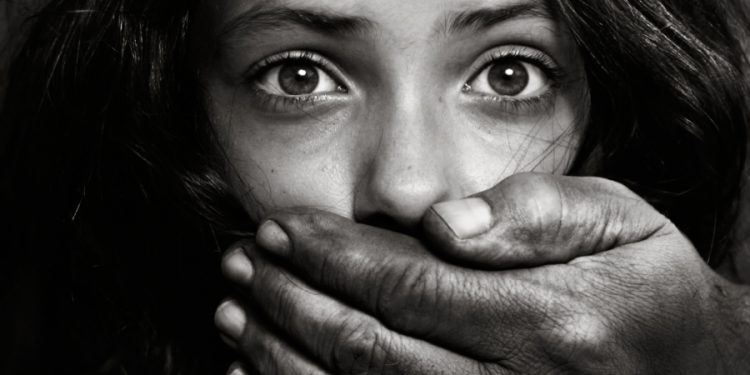 Around 14 girls from NE trafficked and sold in Saudi Arabia 1