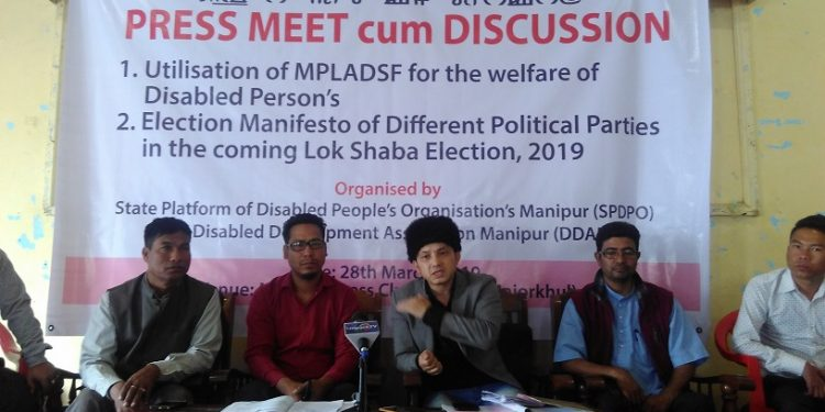 manipur disabled