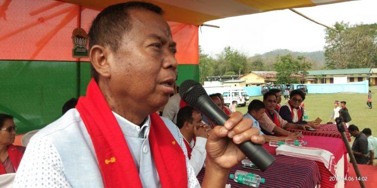 Sum Ronghang