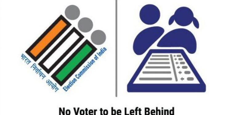 no voter sveep